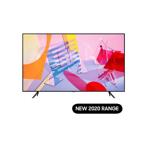 """Samsung 55"""" Q60T QLED 4K Smart TV (2020) - QA55Q60T"""
