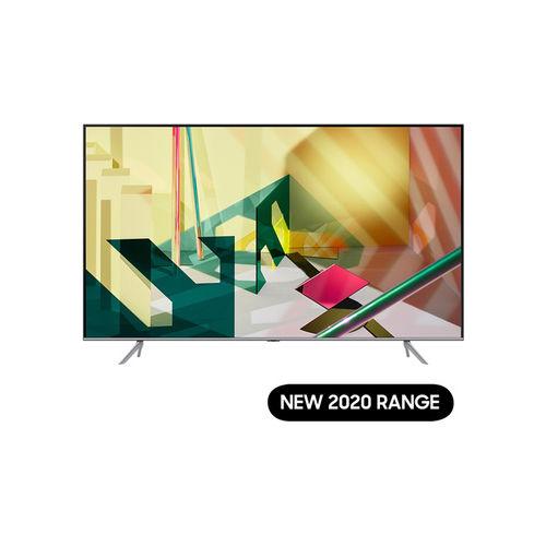 """Samsung 55"""" Q70T QLED 4K Smart TV (2020)-QA55Q70T"""