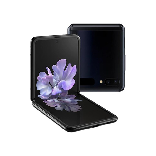 Samsung Galaxy Z Flip - Black