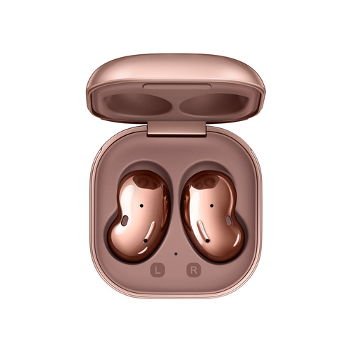 Samsung Galaxy Buds Live - Mystic Brown (Photo: 3)