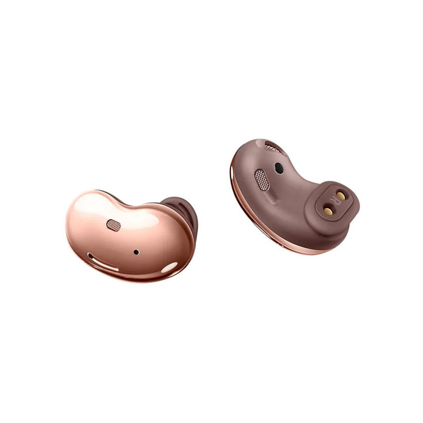 Samsung Galaxy Buds Live - Mystic Brown (Photo: 4)