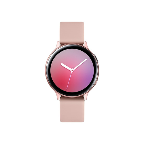 SAMSUNG Galaxy Watch Active 2 44 Pink (Alum)