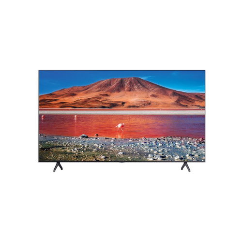 "Samsung 55"" TU7000 Crystal UHD 4K Smart TV (2020) -UA55TU7000"