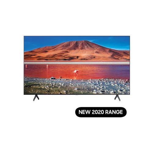"""SAMSUNG 65"""" TU7000 CRYSTAL UHD 4K SMART TV (2020) -UA65TU7000"""