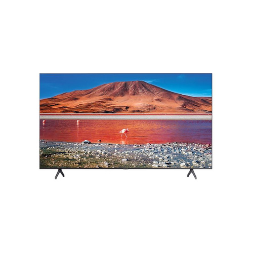 "Samsung 70"" TU7000 Crystal UHD 4K Smart TV (2020) - UA70TU7000"