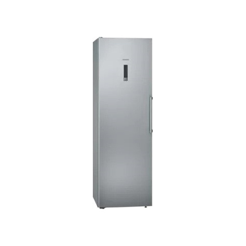 Siemens 346L iQ300 Freestanding Fridge - Stainless Steel