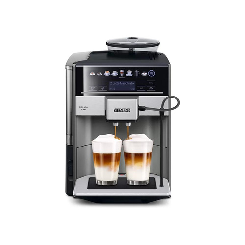 Siemens EQ.6 Fully Automatic Coffee Machine