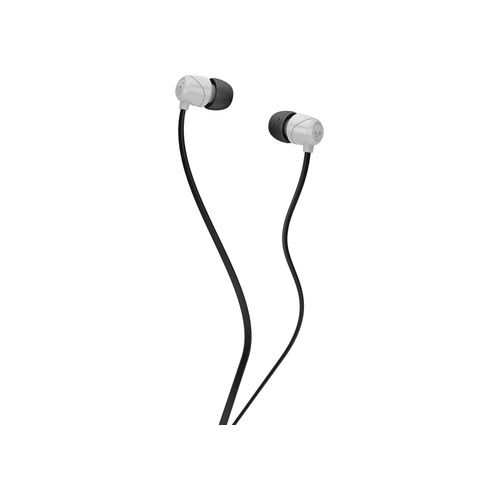 Skullcandy Jib In-Ear Without Mic - White
