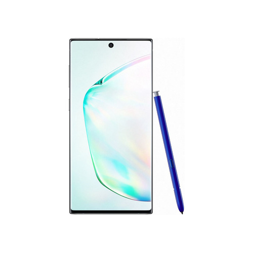 "SAMSUNG Galaxy Note 10 Ds 256gb 6,3""  - Silver glow"