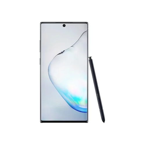 "Samsung Galaxy Note 10 Plus Dual Sim 256GB 6,8""- Black - SM-N975FZKDXFA"