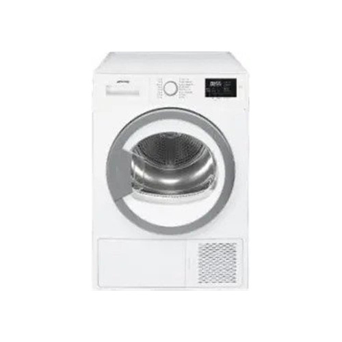 Smeg 8kg Condensor Dryer – White