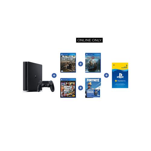 Sony PS4 500G Bundle