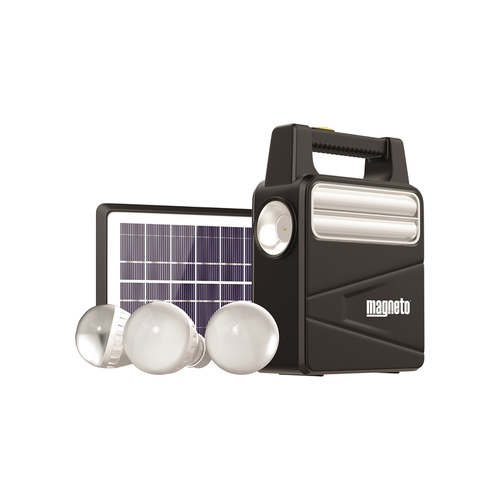 Tevo Magneto Home Solar Lighting System