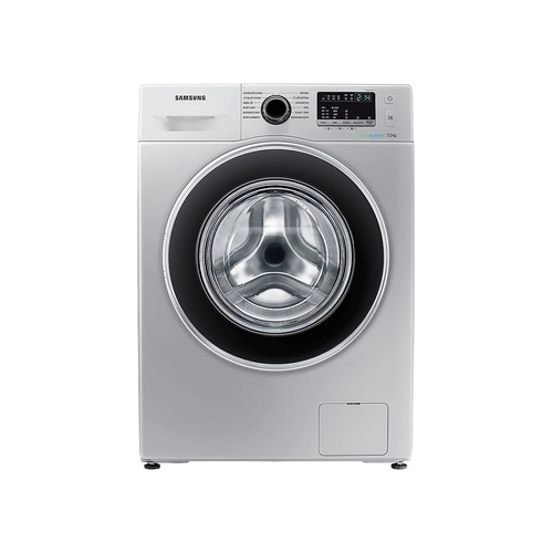 Samsung 7kg Front Loader with Eco Bubble Technology - WW70J4263GS (Photo: 2)