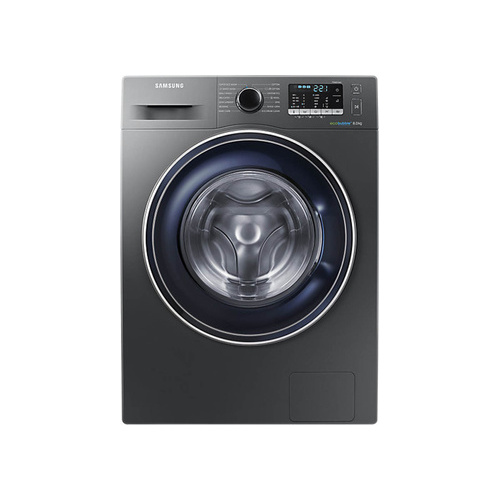 Samsung 8kg Front Loader Washing Machine with ecobubble - WW80J55