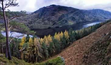 Wicklow National Park, Ireland