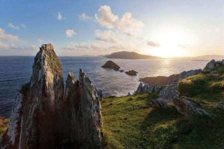 Dingle Peninsula, Dingle Way, Ireland Walking Tours