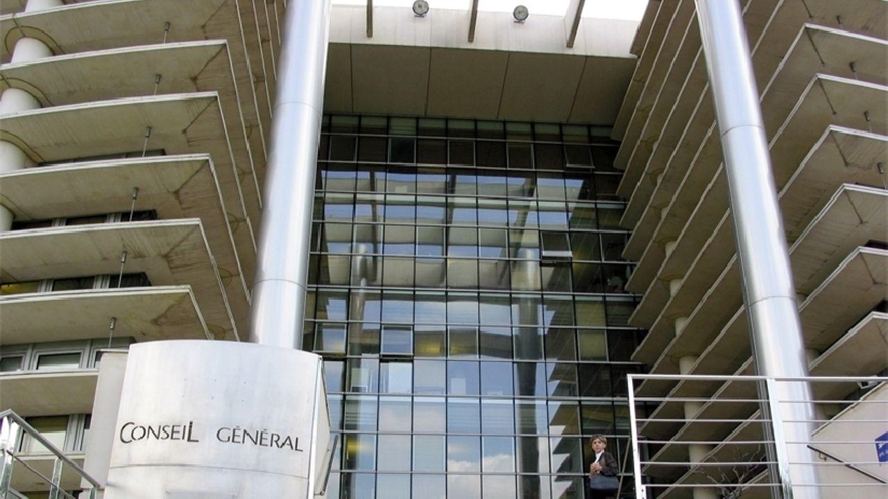 Photo du projet Construction des bâtiments des services du Conseil Général du Var, avenue des Lices à Toulon