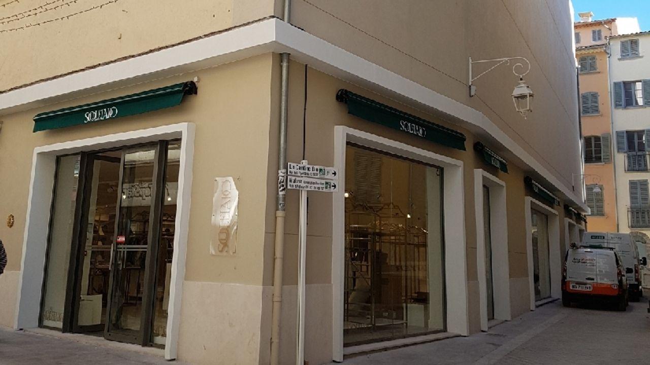 Photo du projet Renouvellement urbain du centre-ville de Toulon (83) - Elargissement de la traverse de la Miséricorde