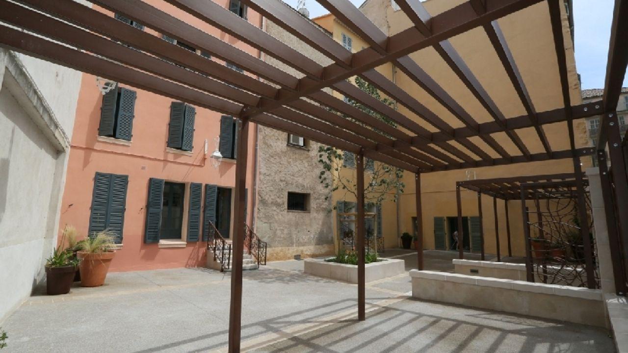 Photo du projet Renouvellement urbain du centre-ville de Toulon