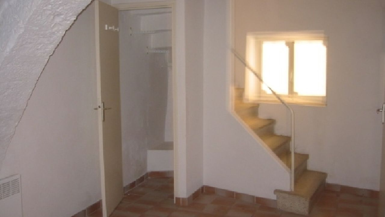 Photo du projet A vendre : appartement type F2 duplex