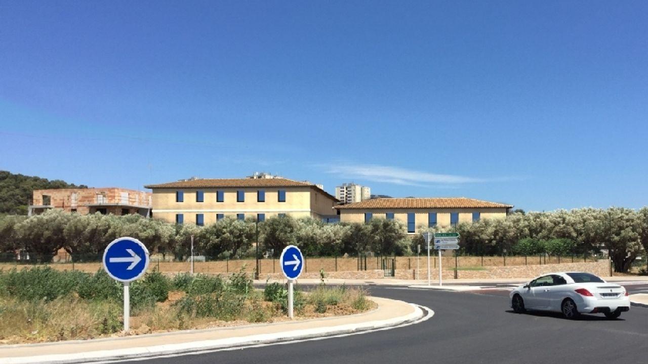 Photo du projet Espace Santé de la Panagia