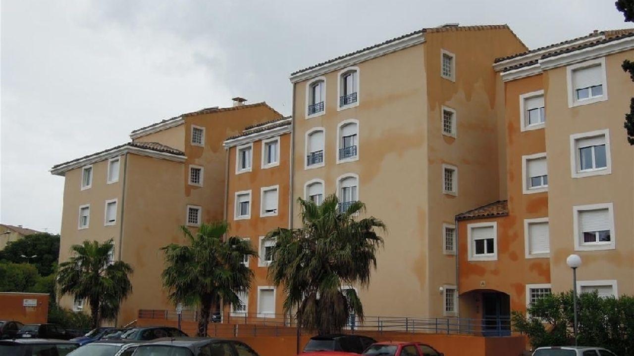 Photo du projet Construction de 32 logements sociaux collectifs neufs à Sainte Maxime
