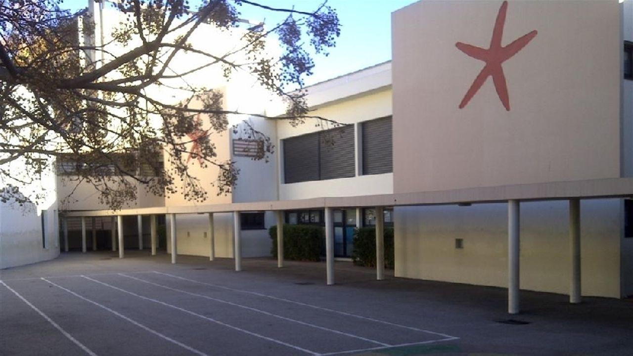 Photo du projet École Jean Jaurès
