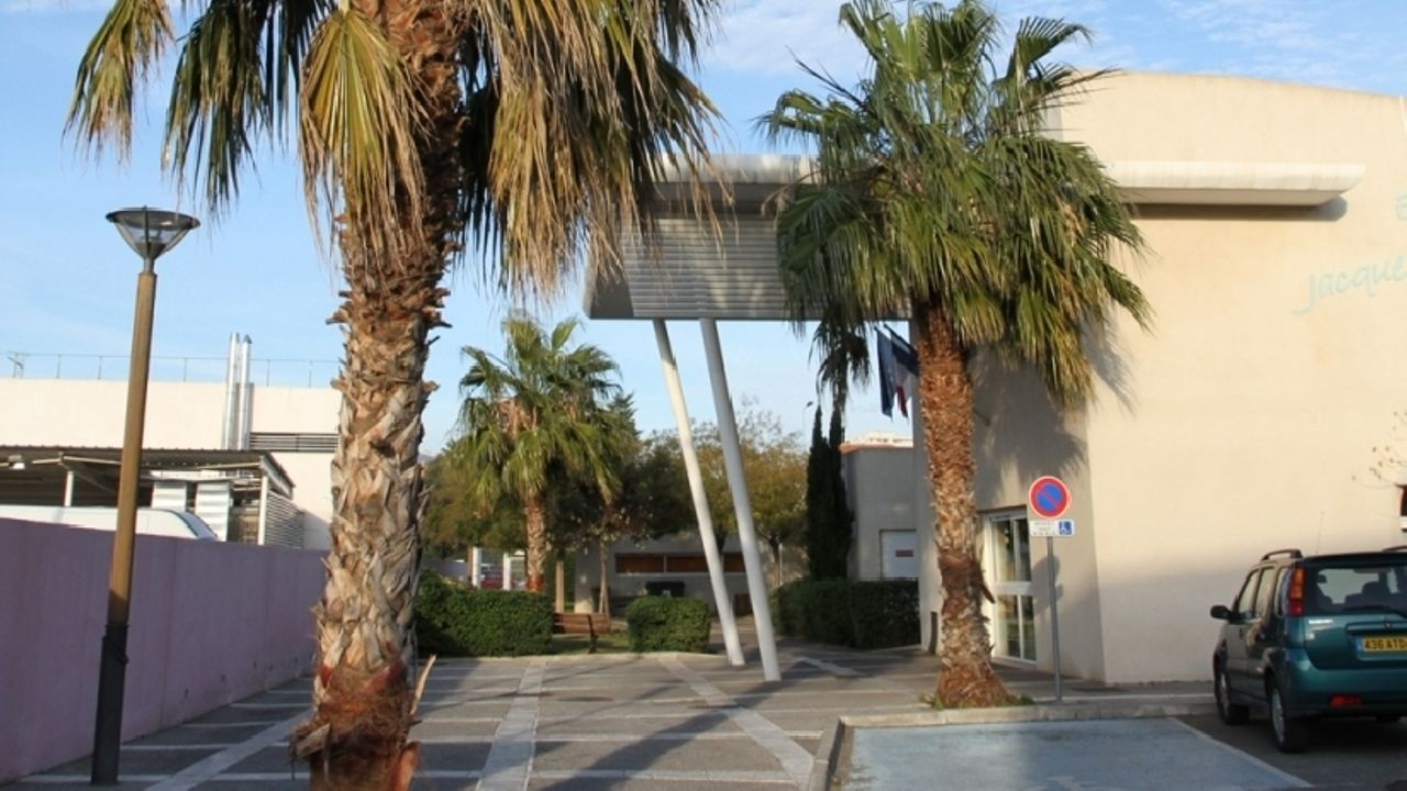 Photo du projet École Derrida