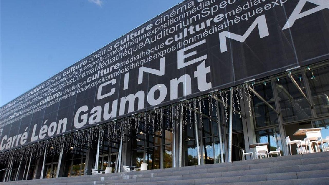 Photo du projet Construction d'un centre culturel à Sainte-Maxime