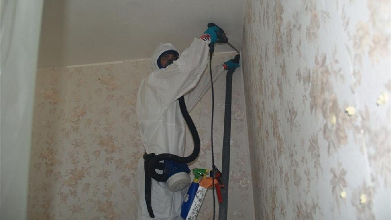 Photo du projet Réhabilitation du groupe d'habitation Le Messidor à La Seyne-sur-Mer