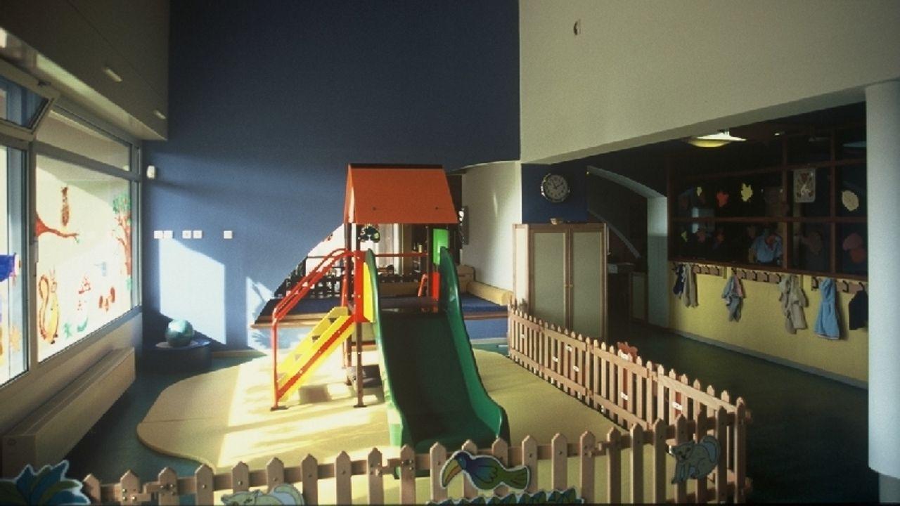 Photo du projet Construction d'une halte garderie et d'un centre aéré à Sanary-sur-Mer