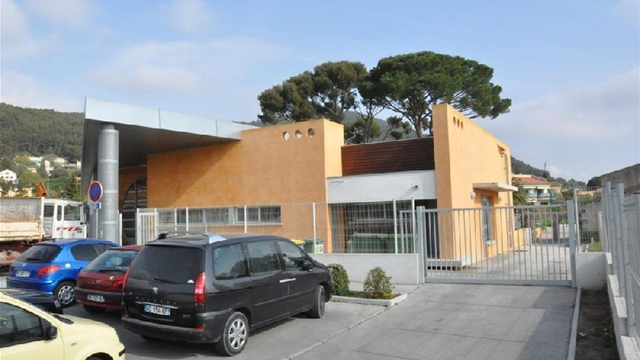 Photo du projet Création d'un centre aéré communal sur un terrain proche du centre ville de La Farlède