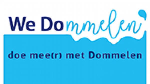 Logo WeDommelen