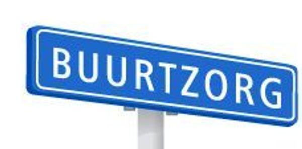 Logo Buurtzorg