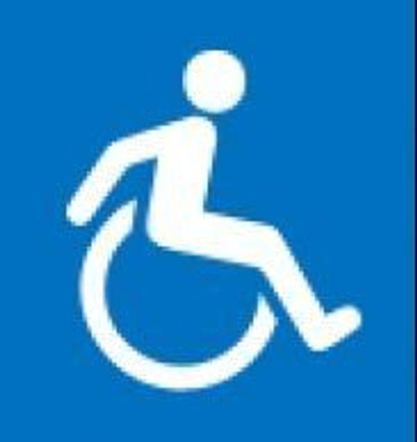 Logo Gehandicaptensport Startpagina