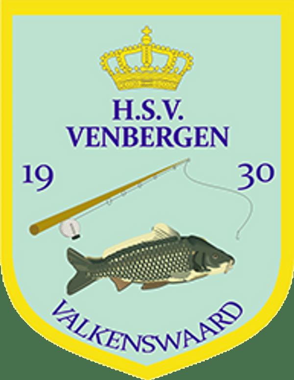 Logo Hengelsportverening Venbergen