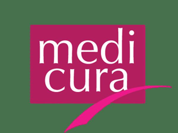Logo Medicura - Uw specialist in medische hulpmiddelen