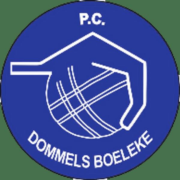 Logo PC Dommels Boeleke