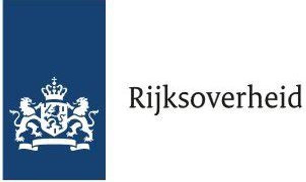 Logo WMO informatie Rijksoverheid