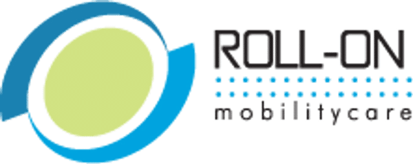Logo Roll-on Mobility Care