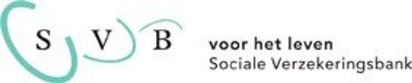 Logo Sociale Verzekeringsbank SVB