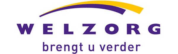 Logo Welzorg de aanbieder van (zorg)hulpmiddelen