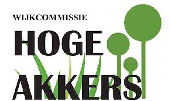 Logo   Wijkcommissie Hoge Akkers