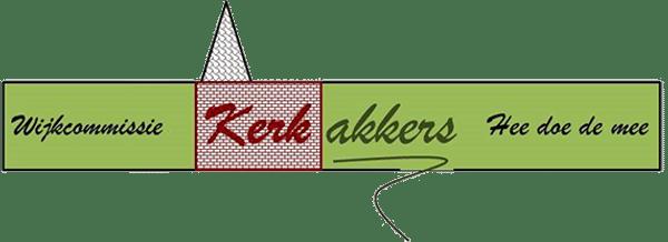 Logo Wijkcommissie Kerkakkers