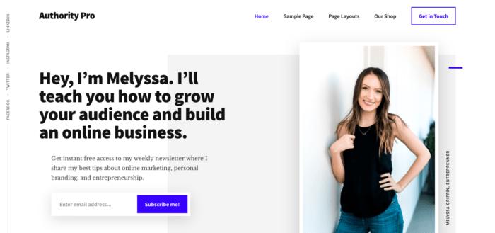 Authority Pro – Establish Trust and Build Your Online Business