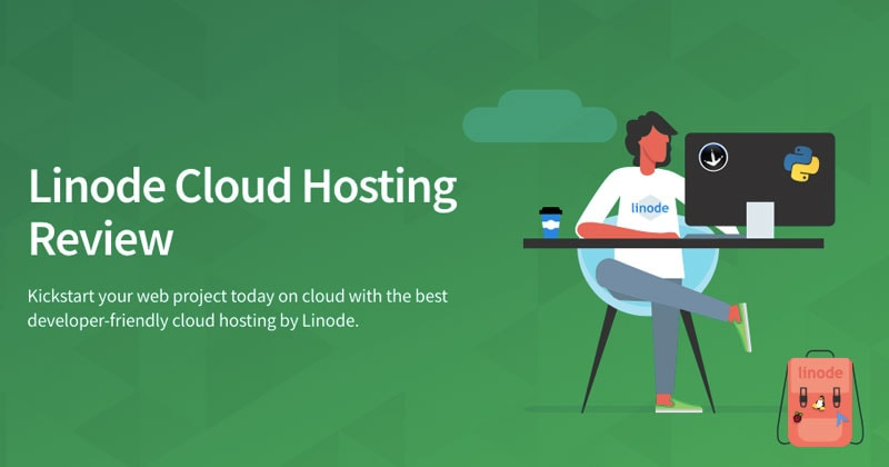 Linode hosting review 2020