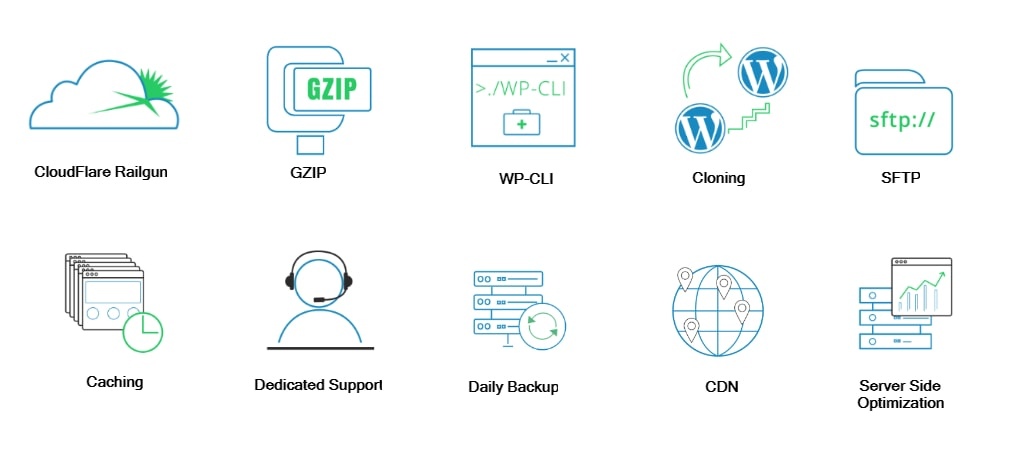 WP_Technical Features