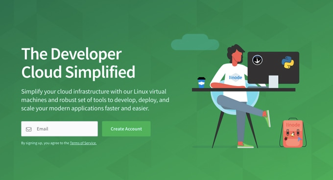 What is Linode