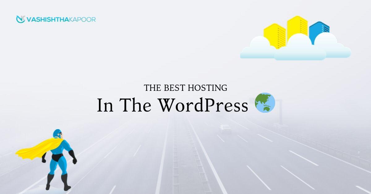 best hosting in the wordpress world 3